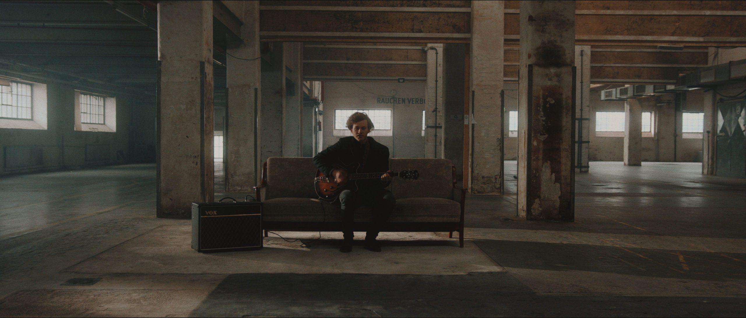 Musikvideo – Sabine