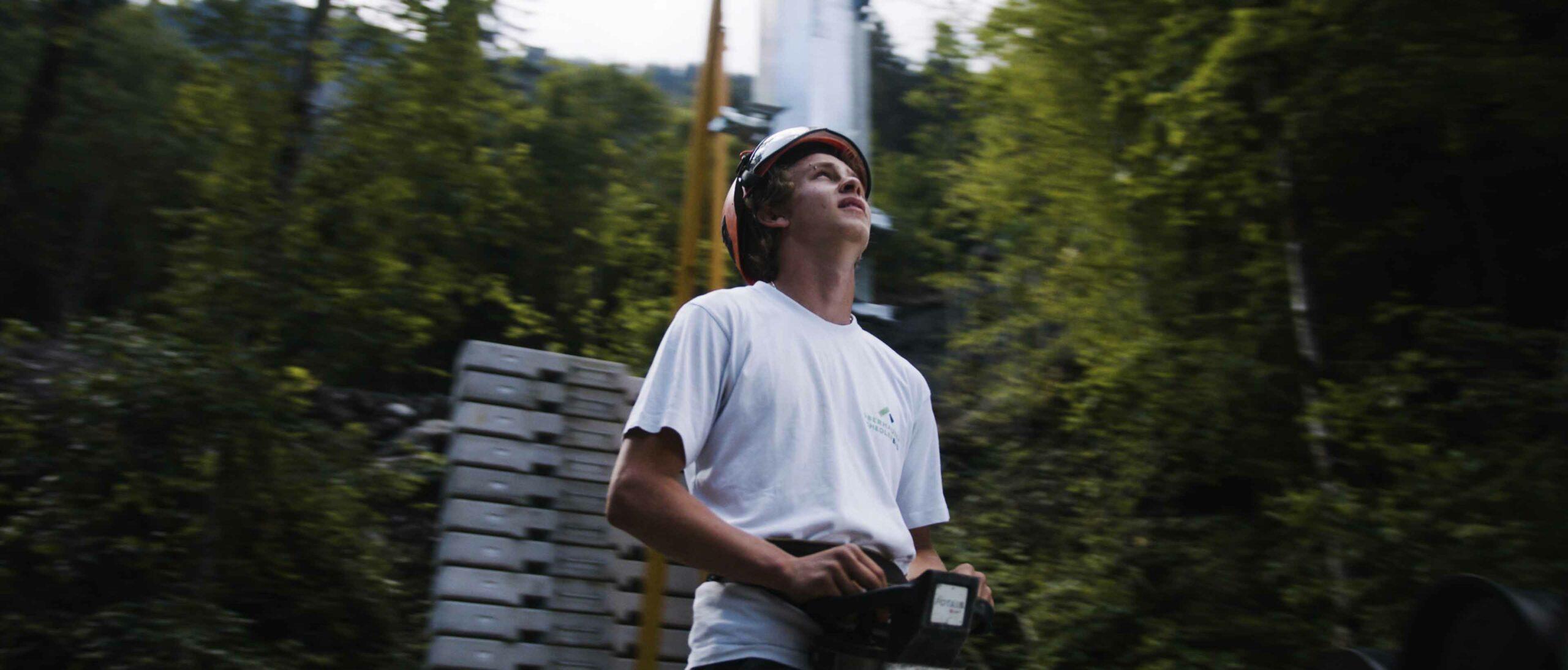 Imagefilm – Bauunternehmen